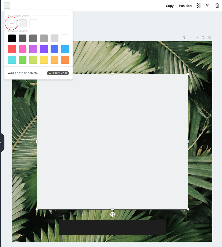Select-colour-Canva
